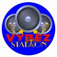 Logo de la radio Vybez Station
