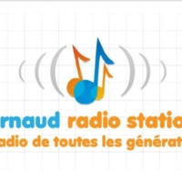 Logo of radio station arnaud radio
