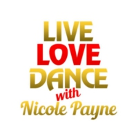 Logo of radio station LIVE!LOVE!DANCE!
