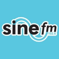 Logo of radio station Sine FM Doncaster