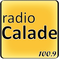 Logo of radio station Radio Calade