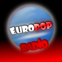 Logo of radio station Europop Radio