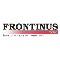 Logo of radio station Radio Frontinus