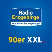 Logo of radio station Radio Erzgebirge - 90er XXL