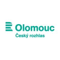 Logo of radio station Český rozhlas Olomouc