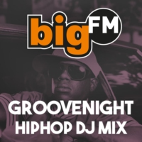 Logo of radio station bigFM Groove Night