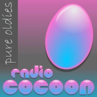 Logo of radio station CoCoon Oldies