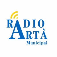Logo of radio station Ràdio Artà