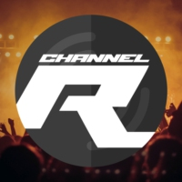 Logo of radio station Channel R - Today's Hits