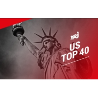 Logo of radio station Energy - US Top 40