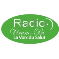 Logo of radio station Radio Urum-Bi