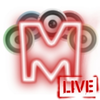 Logo of radio station Maxxizik Live