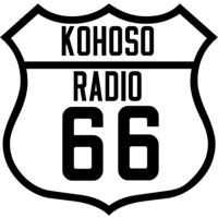 Logo of radio station KoHoSo Radio 66