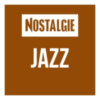 Logo of radio station Nostalgie Jazz