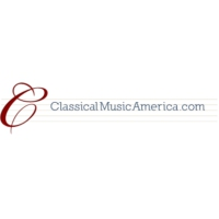 Logo of radio station Classical Music America