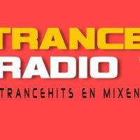 Logo of radio station Tranceradio1