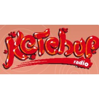 Logo of radio station Radio ketchup