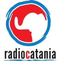 Logo of radio station Radio Catania