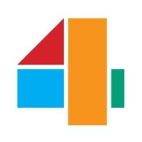 Logo de la radio Raadio 4