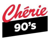 Logo of radio station Chérie 90