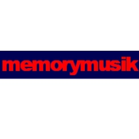 Logo of radio station Memory Musik