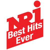Logo de la radio NRJ - Best Hits Ever