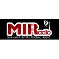 Logo of radio station MIRadio