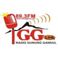 Logo of radio station Radio Gunung gandul Link