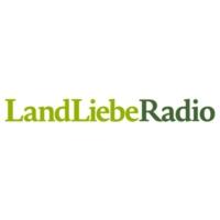 Logo of radio station LandLiebe Radio