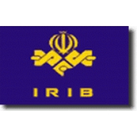 Logo of radio station IRIB Dari Radio