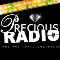 Logo of radio station PRECIOUS RADIO MOOD