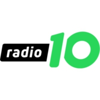 Logo of radio station Radio 10 Top 4000