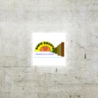 Logo de la radio Gigante 87.7 FM