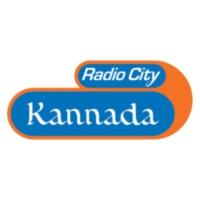 Logo de la radio Radio City - Kannada Gold