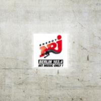 Logo of radio station ENERGY Berlin