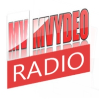 Logo of radio station MVYDEO RADIO