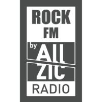 Logo de la radio Allzic Radio ROCK FM