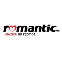 Logo of radio station Romantic FM