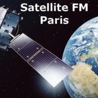 Logo of radio station Satellite FM Paris