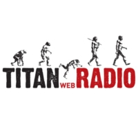 Logo of radio station Titan Radio