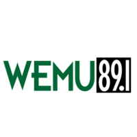 Logo of radio station WEMU 89.1