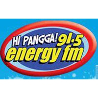 Logo of radio station EnergyFM - eRadioportal.com