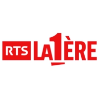 Logo of radio station RTS La Premiere