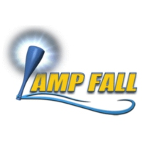 Logo de la radio Lamp Fall FM Dakar