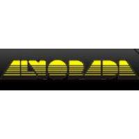 Logo of radio station Radio Alvorada 850 AM