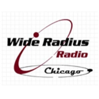 Logo of radio station Wide Radius Radio