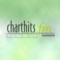 Logo of radio station ChartHits.fm