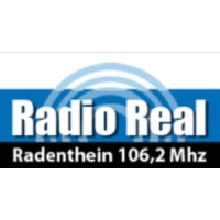 Logo of radio station Radio Real