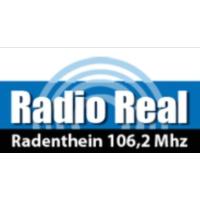 Logo of radio station RadioReal 106.2