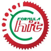 Logo of radio station Formula Hit